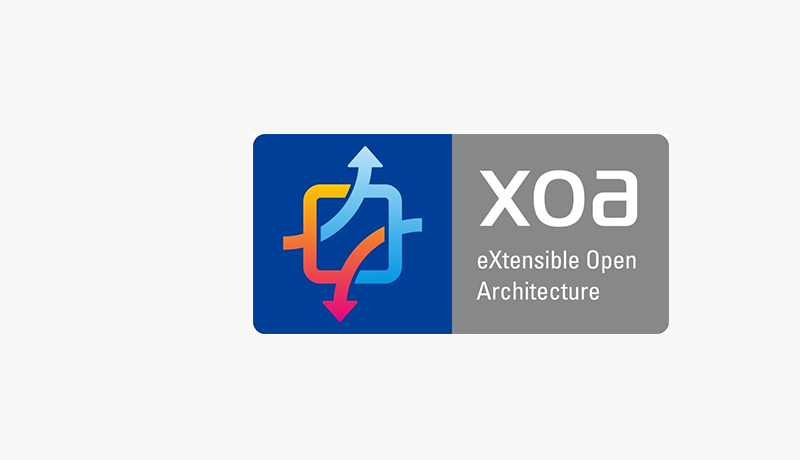 XOA – eXtensible Open Architecture